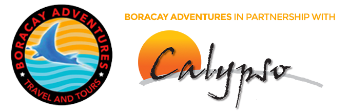 Boracay Adventures in partnership with Calypso Beach and Dive Resort