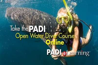 open water e learning
