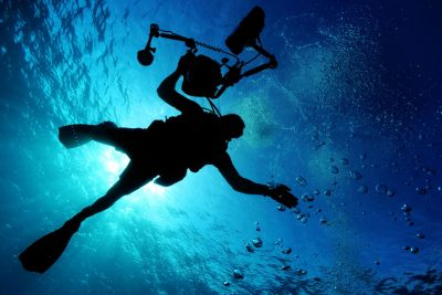 Boracay Adventures Go Pro Dive Courses