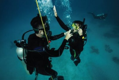 divemaster 80 above